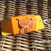 Foxy Friends (2)